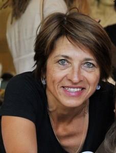 sophie Rigal-Goulard